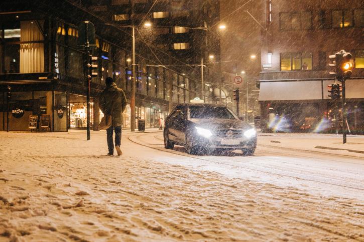 雪にもかなり使える!