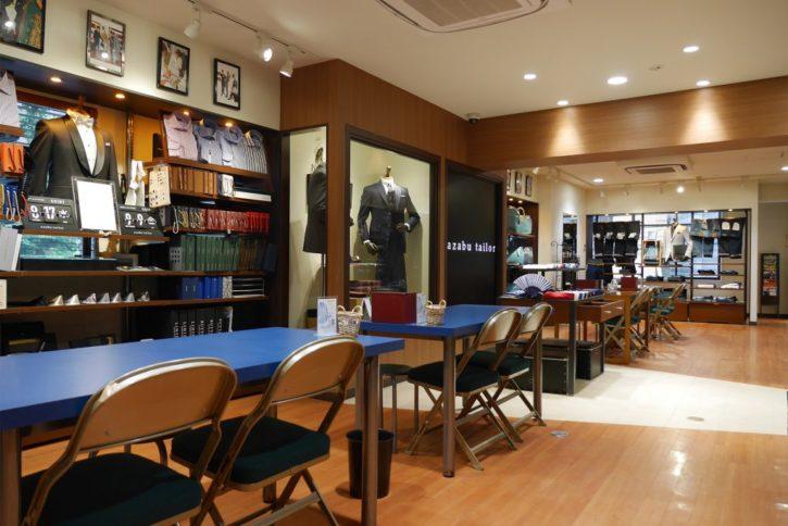 新宿駅から徒歩5分「&B新宿South店」